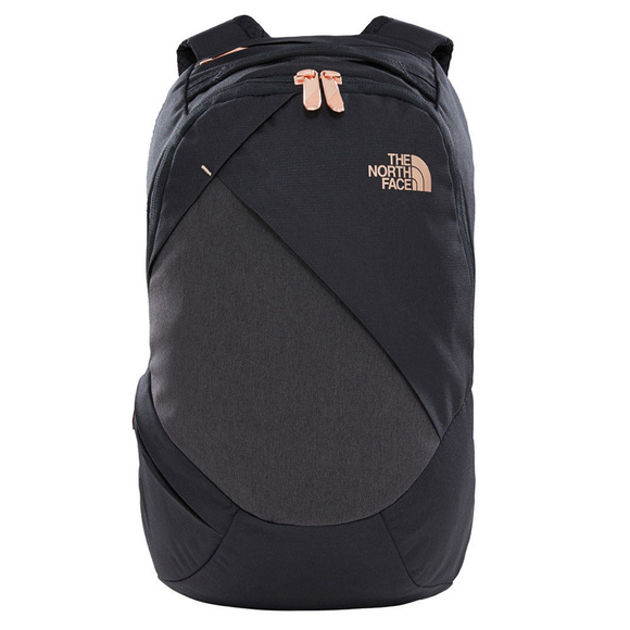 01d1f5acf North Face TNF Women's ISABELLA Backpack Black Boutique